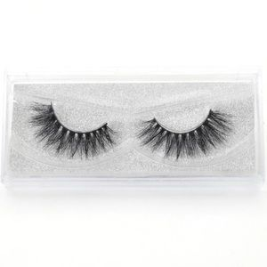 Other - 3D Faux Mink Hand Made Luxury Lashes